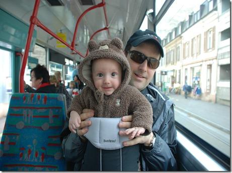 2011-03-14 Basel, Switzerland - Fasnacht Carnival 005